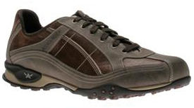Allrounder Teramo Khaki - Walking on a cloud