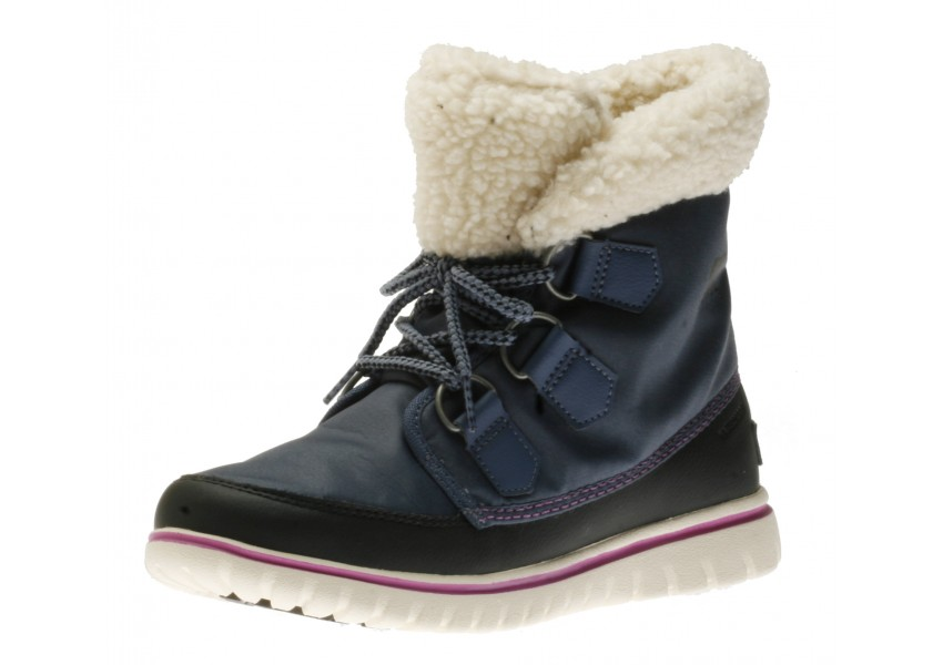 Sorel_ More Than Just Winter Boots