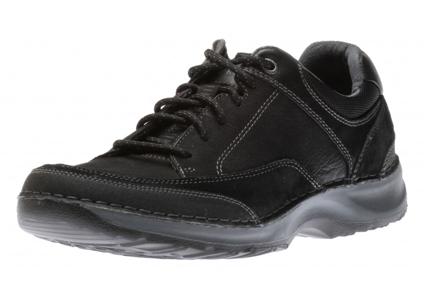 Check Out What's New for the New Year from Geox, Rockport, New Balance, and More!
