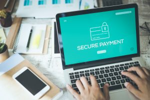 online secure payment