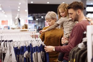 c48f5e36107 The Key to Clothes Shopping with Your Kids
