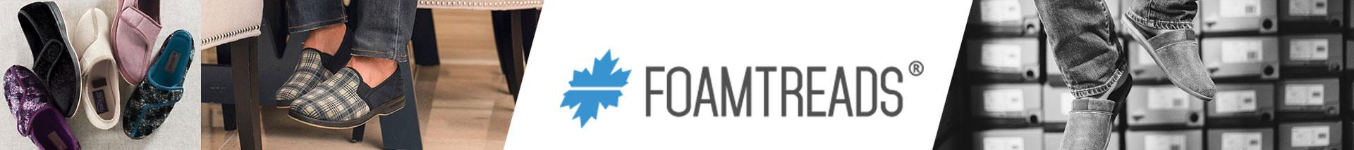 Foamtreads