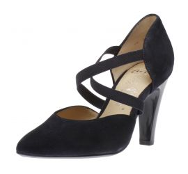 Felisa Frauke Black Pump