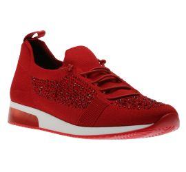 Lyssa Lissabon Red