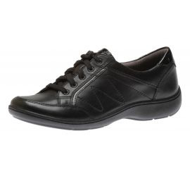 Bromly Oxford Black Sneaker