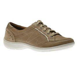 Bromly Oxford Tan Sneaker
