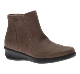 Fairlee Iron Leather Ankle Boot