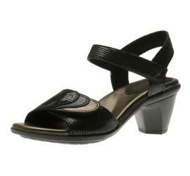 Medici Sandal Black