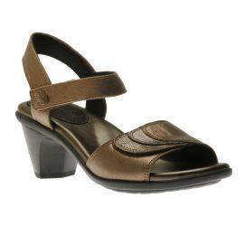 Medici Bronze Sandal
