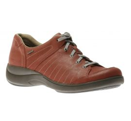 Rev Stridarc Waterproof Savor Wine Lace-Up Sneaker