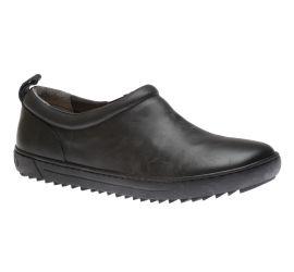 Rena Slip-on Black Sneaker
