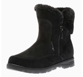 Kodis Black Boot