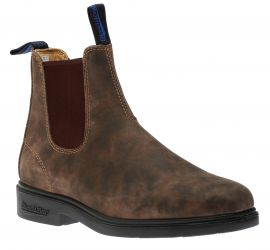Blundstone 1391 - Winter Thermal Dress Rustic Brown