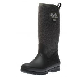 Crandall Grey Tall Women's Insulated Boot