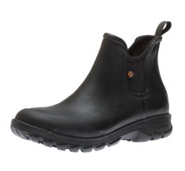 Sauvie SO Boot Black