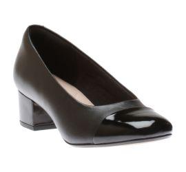 Chartli Diva Black Dress Heel