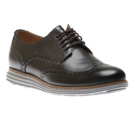 Grand Wing Tip Black