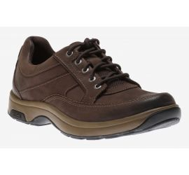 Midland Brown Nubuck