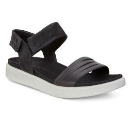 Flowt Sandal Black