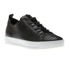 Soft 8 W Black