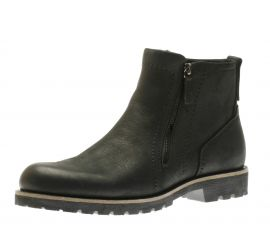 Jamestown Zip Black