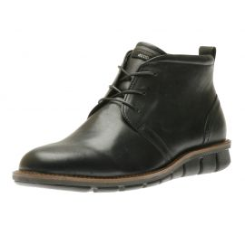 Jeremy Boot Black