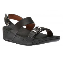 Edit Sandal Black