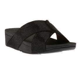 Ritzy Slide Black