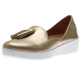 Tassel SS Gold
