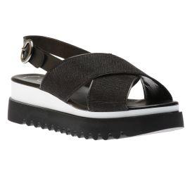 15mm Sandal Black