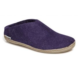 Slipper Purple