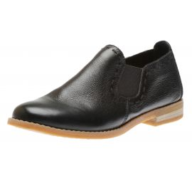 Chardon Slipon Black