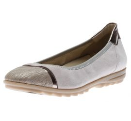 Casual Slipon Grey