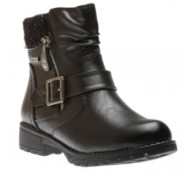 Womens Boot Black