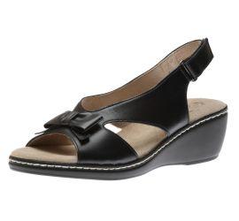 Sandal Sling Black
