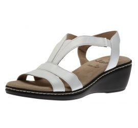 Sandal Sling White