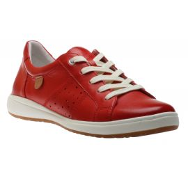 Caren 01 Red