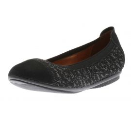 Pippa 07 Knit Black