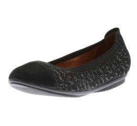 Pippa 07 Knit Black
