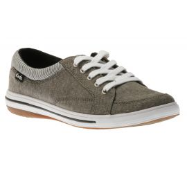 Vollie Chambray Gray