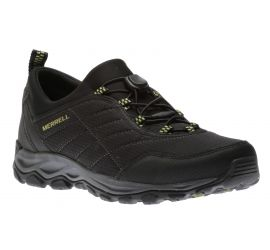Ice Cap 4  M Black