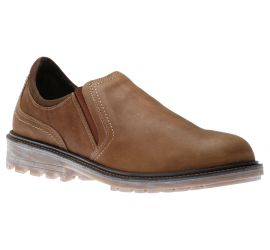 Manyara Saddle Brown