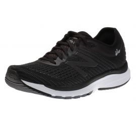 M860G10 Black Running Shoe