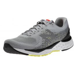 M880G10 Fresh Foam Silver Running Shoe