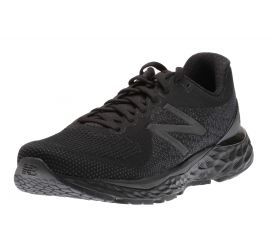 M880T10 Black Fresh Foam Running Shoe