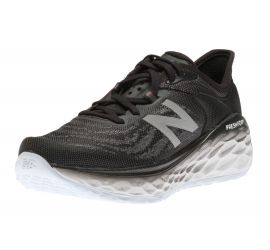 WMORBK2 Black Fresh Foam More V2 Running Shoe