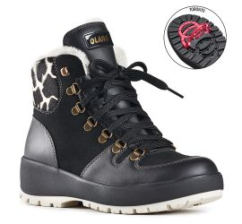 Bamboo 2 Black Winter Boot