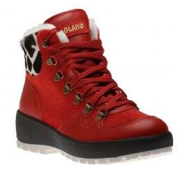 Bamboo 2 Red