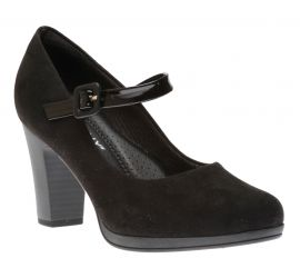 Dress Shoe MJ Black