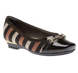 Dress Shoe BlackMult